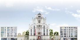 Delhaize wil winkel in Sint-Annakerk eind 2022 openen