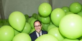 Kortrijk heeft opvolger klaar voor kunstenfestival Play