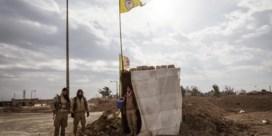 Syrische Koerden zijn niet kansloos tegen 'machtig' Turkije