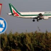 Tweehonderd vluchten Alitalia geschrapt, ook problemen in ons land
