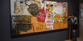 Markt van hedendaagse kunst blijft groeien