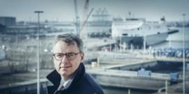 Is Zeebrugse havenbaas kandidaat-voorzitter CD&V?