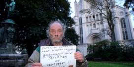Protestlied van violist Sint-Anna uitgespeeld