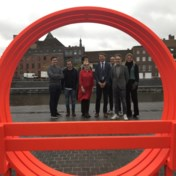 Kortrijk investeert in nieuw stadsfestival