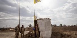 Syrische Koerden zullen niet zomaar verkruimelen
