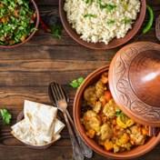Nieuw kookboek is erop gericht om KVLV diverser te maken