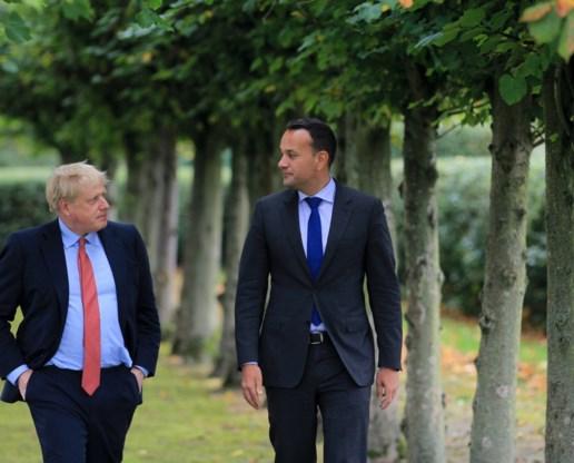 Ierse premier: 'Brexit-deal mogelijk tegen eind oktober'