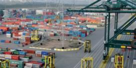 Bijna twee ton cocaïne onderschept in haven van Antwerpen