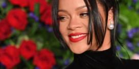 Rihanna breekt record met nieuwe Vogue-cover