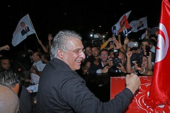 Tunesische presidentskandidaat vrijgelaten vlak voor tweede verkiezingsronde