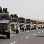LIVE. Pence: 'Akkoord met Turkije over staakt-het-vuren'