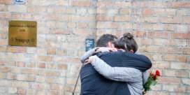 'Schietpartij bij synagoge was extreemrechtse terreur'