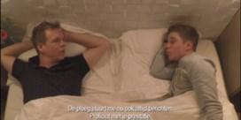 """Remco Evenepoel openhartig in Gert Late Night: """"Ik geloof dat Stef Loos met me meekijkt"""""""