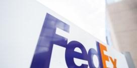 39 naakte ontslagen bij FedEx België