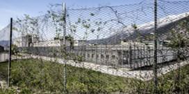 'Antimaffiawet schendt mensenrechten maffiosi'