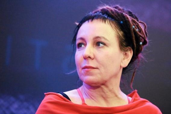 Poolse Tokarczuk en Oostenrijkse Handke winnen Nobelprijzen Literatuur