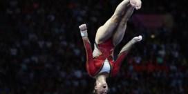 Nina Derwael: 'Ik heb genoten van elk moment'