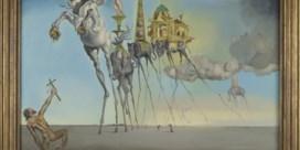 Dalí en Magritte: de mythomaan en de denker staan sterk in Brussel