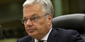 Eurocommissaris Reynders verontwaardigd over Hongaarse tweets
