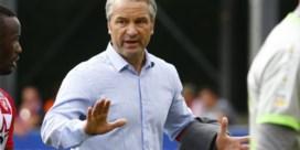Duitser Bernd Storck nieuwe trainer Cercle Brugge