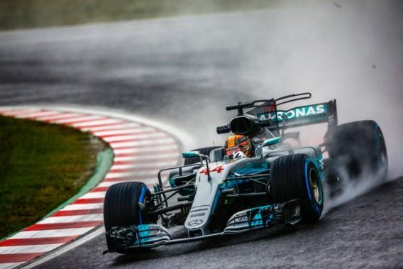F1 Japan: alle sessies op zaterdag geannuleerd door supertyfoon Hagibis