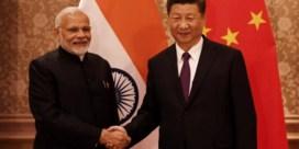 Chinese Xi neemt standpunt in rond Kasjmir, in aanloop van bezoek aan India