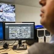 'Politie die met camera's een misdrijf ziet gebeuren: dat is toeval'