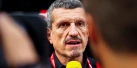 F1-teambaas krijgt 7 500 euro boete voor scheldtirade
