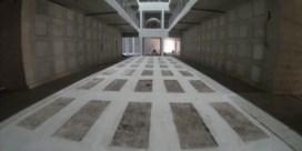 Jeruzalem bouwt ondergrondse 'dodenstad' met 23.000 grafkamers