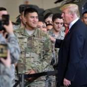VS stuurt nog eens 3.000 militairen naar Saudi-Arabië