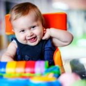 Baby Pia heeft prik gekregen: 'Ze reageert voorlopig heel goed'