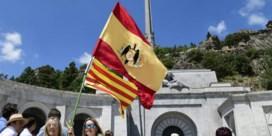 Spaanse dictator Franco wordt nog deze maand opgegraven