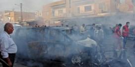 Journaliste in oorlogszone 'Rojava': 'Bang voor milities die verkrachten en afpersen'