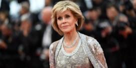 Actrice Jane Fonda opgepakt bij klimaatprotesten in Washington