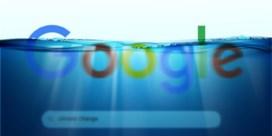 Google betaalt 'aanzienlijke' sommen aan klimaatontkenners