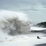 Tyfoon Hagibis zaait vernieling in Japan