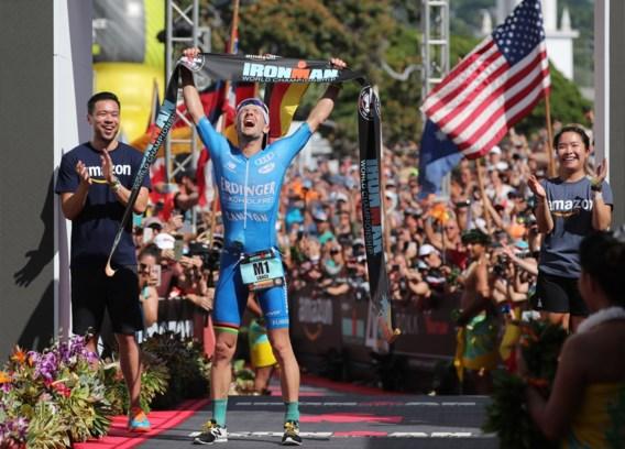 Coach Ironmanwinnaar mag VS niet binnen