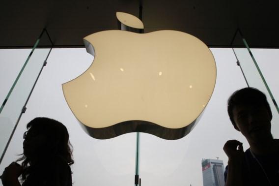 Apple stoot Microsoft opnieuw van de troon