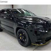 Politie waarschuwt voor 'win een Jeep'-actie op Facebook