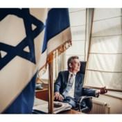 'Israël is niet opgericht om eeuwig oorlog te voeren'