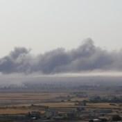 Koerden ontkennen val belangrijke strategische grensstad