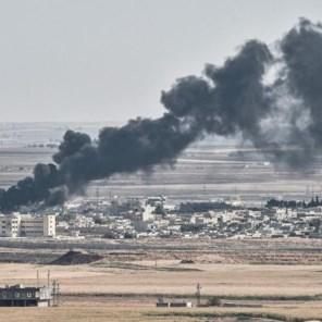 Syrië stuurt troepen naar de grensstreek als antwoord op 'Turkse agressie'