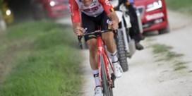 Sterke Wallays soleert naar tweede triomf in Parijs-Tours