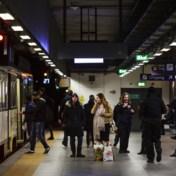 Man slaat controleur De Lijn bewusteloos in Antwerps premetrostation