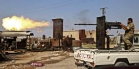 Koerden sluiten verbond met Assad tegen Turkije