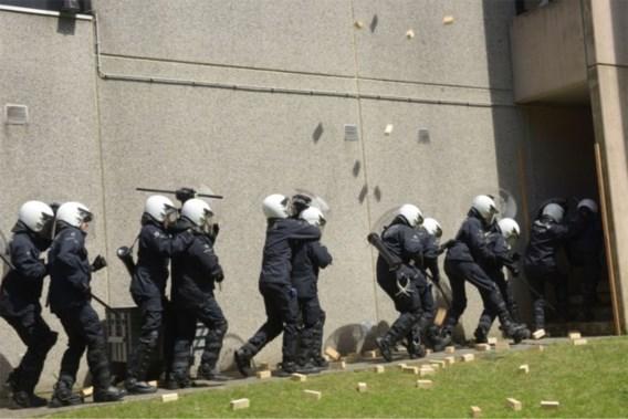 Elke maand incident met vuurwapen bij politie, ook meer en meer zware letsels