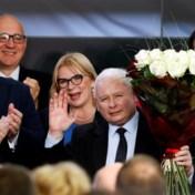 PiS stevent weer af op absolute meerderheid in Polen