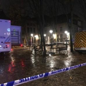 Vrouw overleden na steekpartij in Antwerpen