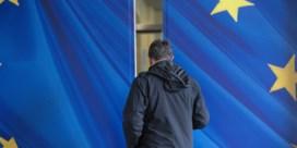 Barnier over Brexit: 'Er moet nog veel werk verzet worden'