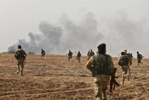 Koerdische politica 'geëxecuteerd' door pro-Turkse rebellen
